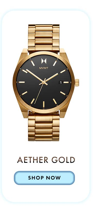 Aether Gold   Shop Now
